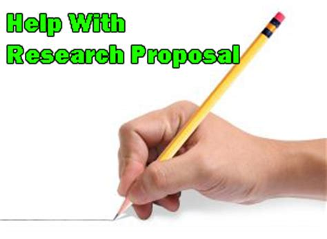 How to write a proposal paper in apa format